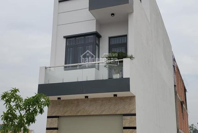 Bán nhà góc ngay 2 mặt tiền KDC Lê Phong, P. Bình Chuẩn, Pháp lý rõ ràng, sổ hồng, GPXD