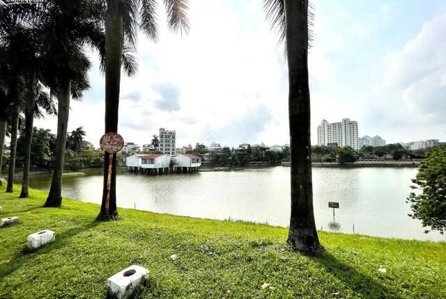 Hot - Mảnh đất Tây Hồ, 161m2, ngõ 2 ô tô, gần Tô Ngọc Vân cần bán gấp rút giá 25 tỷ. LH: 0934435356