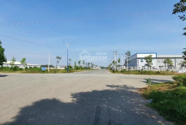 Bán đất đường DA1, NA2, N17 nhựa 25m, 35m đối diện nhà máy KCN cao, ĐH TDM Mỹ Phước 4