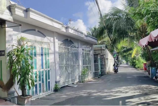 Bán gấp giảm 300 triệu - bán trong tuần đất Vĩnh Phú 16 TP Thuận An, Bình Dương - 117m2