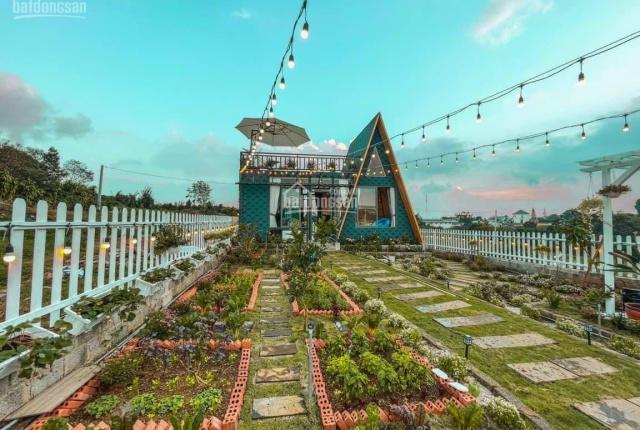 Bán đất ở Đambri Bảo Lộc chỉ 1tỷ/230m2 thổ cư - mua lại lợi nhuận 10%/ 3 tháng - 0937.605.608