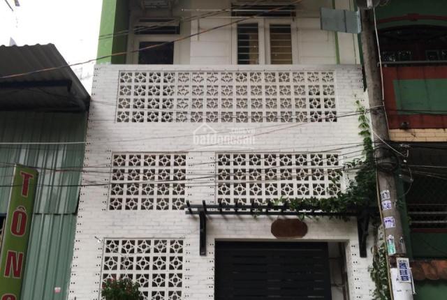 Chính chủ bán nhà đẹp 80m2 hẻm Nguyễn Hữu Tiến, Tân Phú