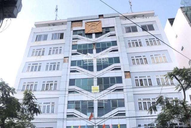 Bán tòa nhà 8 tầng 3660m2, đường Phan Đăng Lưu, Hòa Cường Bắc, Hải Châu - Đà Nẵng