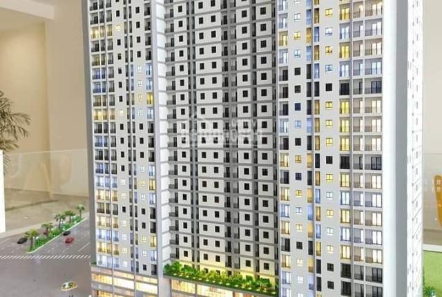 Chính thức CĐT Tecco Home giá 23tr/m2 DT 60m2 2PN 2 lô gia 2WC, TT 21% tặng xe SH 110tr 0355881383