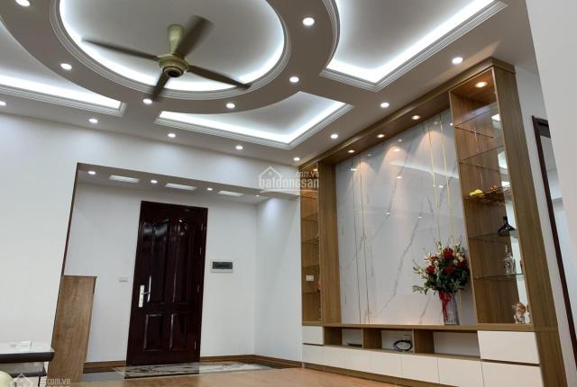 Cần bán căn hộ chung cư tầng 21 M3M4 Nguyễn Chí Thanh 130m2 có 3pn - 2wc ,nhà sửa đẹp long lanh