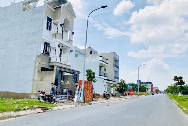 Bán đất khu dân cư Phạm Văn Hai, Bình Chánh