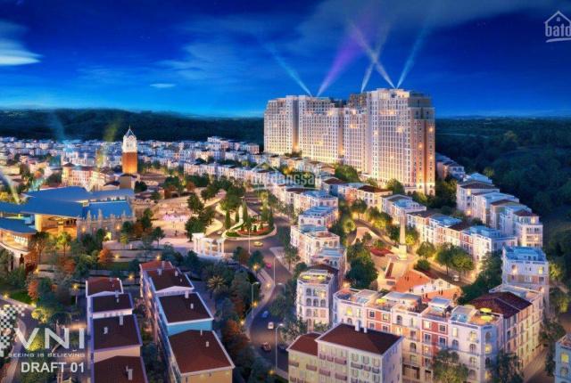 Chỉ 2,5 tỷ sở hữu vĩnh viễn căn hộ biển đầu tiên và duy nhất tại Sun Group Phú Quốc