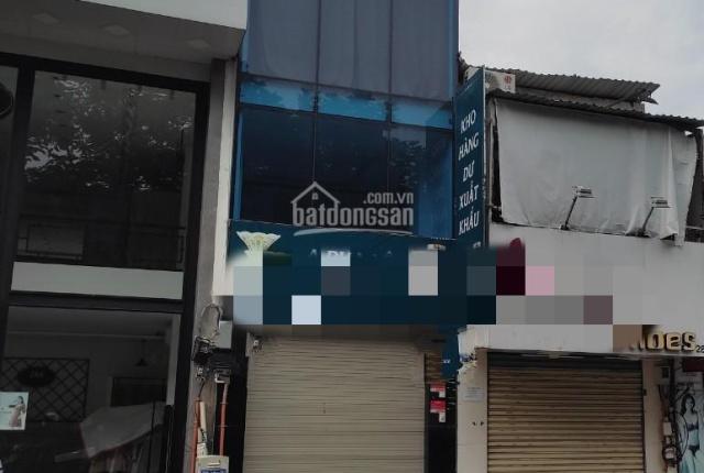 Cho thuê nguyên căn mặt tiền kinh doanh Lê Văn Sỹ, P1, Tân Bình, 1 trệt 1 lầu 1 sân thượng