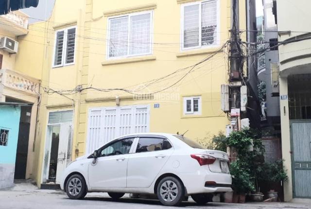 Bán nhà HƠn 2  tỷ Xuân La nhà 5 tầng ô tô đỗ cổng LH 0778 39 5757