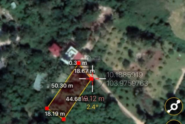 Bán nhanh 900m2 Chùa Ông Cửa Lấp - giá tốt nhất khu vực - đồi cao thích hợp xây Resort
