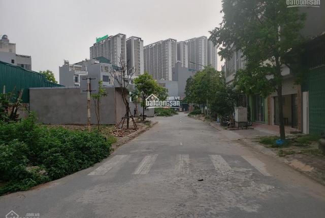 Bán đất khu đấu giá Tứ Hiệp, Thanh Trì - DT: 60 - 150m2