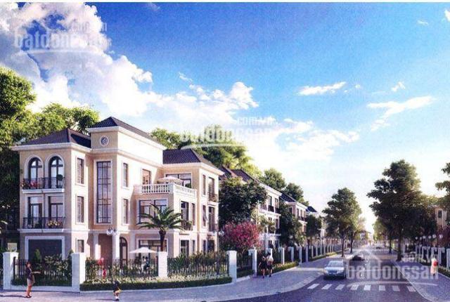Bán biệt thự, liền kề, shophouse Vinhomes Green Bay Mễ Trì, căn đẹp, giá rẻ. LH: 094 290 6686