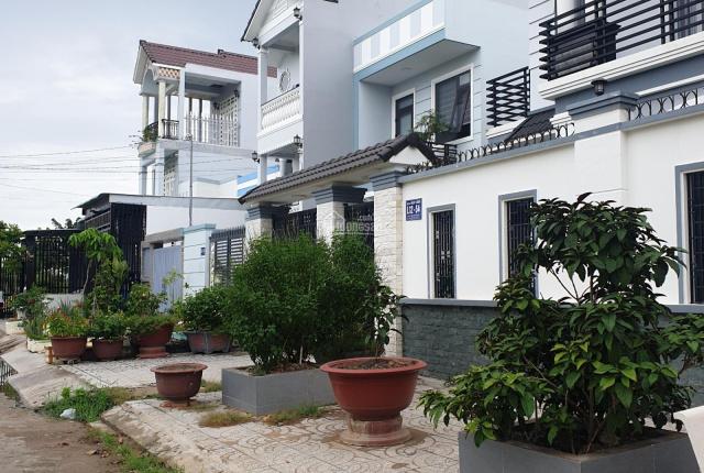 CĐT KITA lần đầu mở bán nền biệt thự lộ giới 25m, giá cực rẻ 30tr/m2 đã VAT. Nhận nền xây nhà ngay