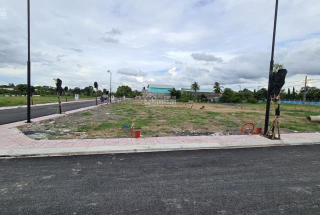 Bán đất mặt tiền Hoàng Phan Thái, Bình Chánh, TP. HCM - 100m2 - giá 2tỷ500 LH 0356343288 Bảo