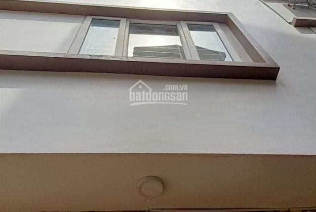 Cần bán gấp, nhà 5 tầng, lô góc, kinh doanh, phố Vĩnh Phúc, Ba Đình, 40m2, 5.35 tỷ