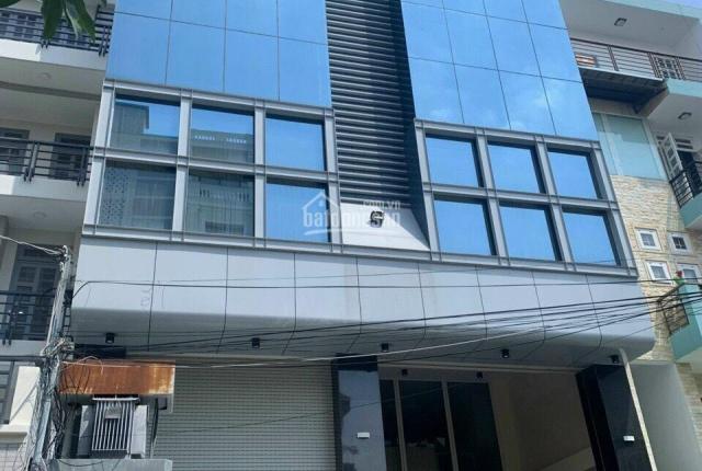 Nhà 2 mặt tiền 101 - 101A Phạm Ngũ Lão, 60m2, kinh doanh bao đỉnh