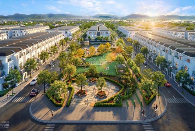 Bán đất nền dự án Golden Bay 602 - Bãi Dài - Cam Lâm - Nha Trang - Khánh Hoà - giá siêu ưu đãi