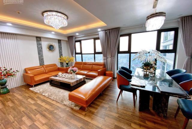 Căn 4PN 160m2 giá chỉ 4.023 trực tiếp CĐT đóng 50% nhận nhà - chiết khấu 15% vào giá bán