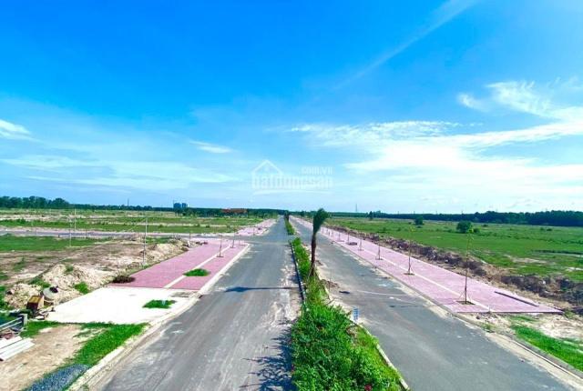 Đường 25C đã thông, nhiều vị trí đẹp gần TTTM, công viên và đường 15m, LH 0937352999