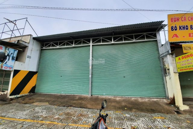 Nhà xưởng mặt tiền Lê Thị Riêng, giá tốt mùa dịch tiện đầu tư kinh doanh cải tạo - 0909882305