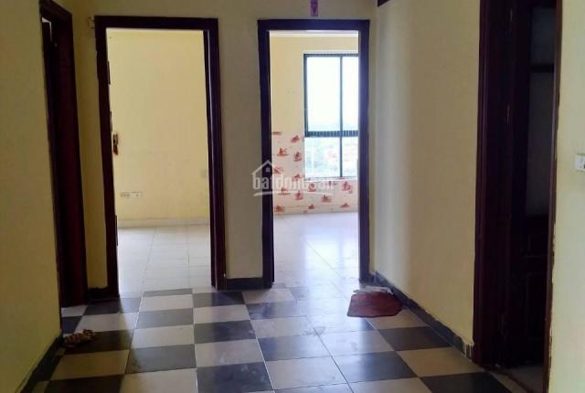 Bán căn hộ 1301, chung cư OCT3B Resco Cổ Nhuế