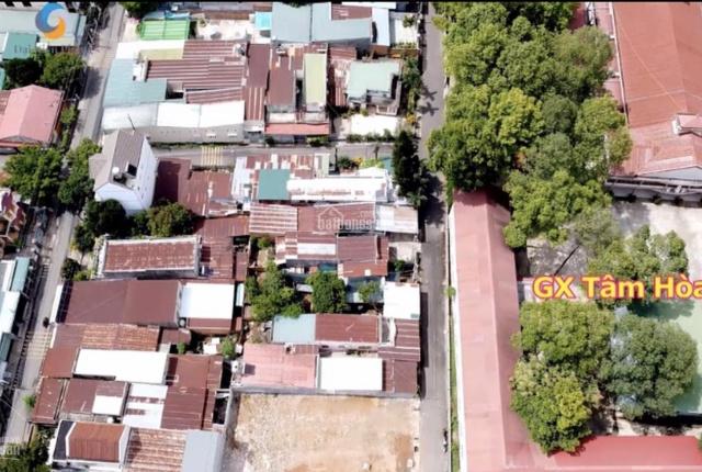 Cần bán đất tại Đông Hòa, Trảng Bom, Đồng Nai, sổ riêng, full thổ cư