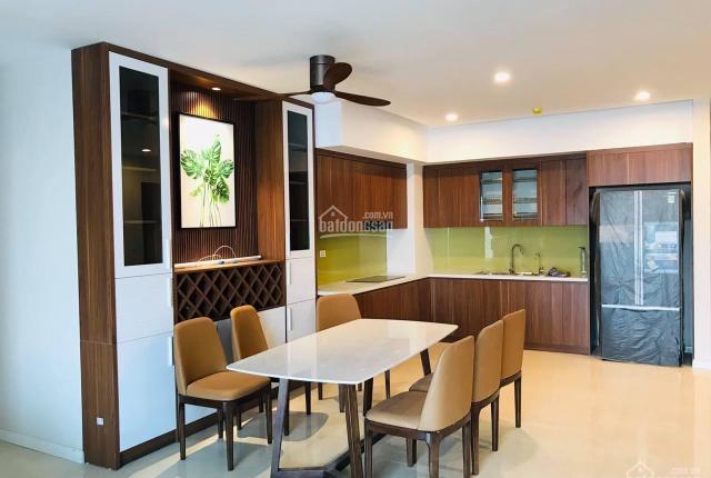 Bán căn hộ dự án HPC Landmark 105, căn góc siêu đẹp, tầng 12. Full nội thất