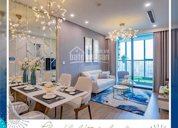Mở bán căn hộ chung cư cao cấp tại trung tâm quận Đống Đa (thanh toán trước 20% GTCH ký hợp đồng)