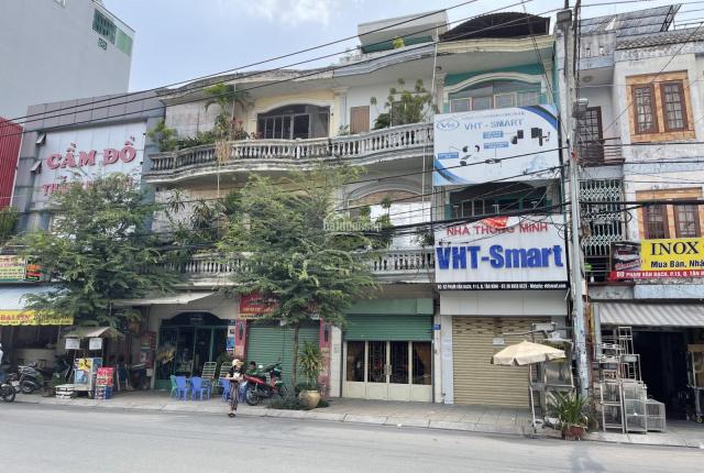 Chính chủ cần bán căn nhà mặt phố 1 trệt 2 lầu tại đường Phạm Văn Bạch, phường 15, quận Tân Bình
