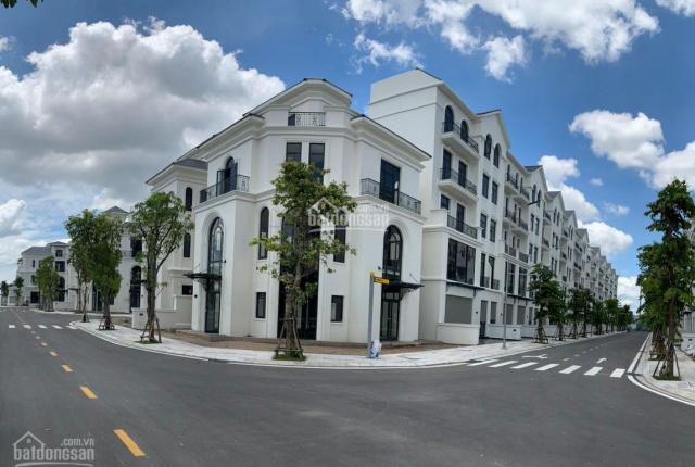Kẹt tiền bán lại căn biệt thự 2 mặt tiền trực diện công viên 36ha dự án Vinhomes Q9, giá 58 tỷ