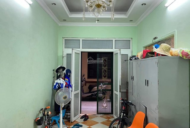 Hot! Bán nhà đường Xuân Thủy - Cầu Giấy, 30m ô tô tránh, 31m2 5 tầng, giá 3.43tỷ