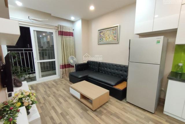 Cắt lỗ tiền tỷ căn hộ góc 76m2, 2PN full nội thất chung cư BMM Xa La, Hà Đông