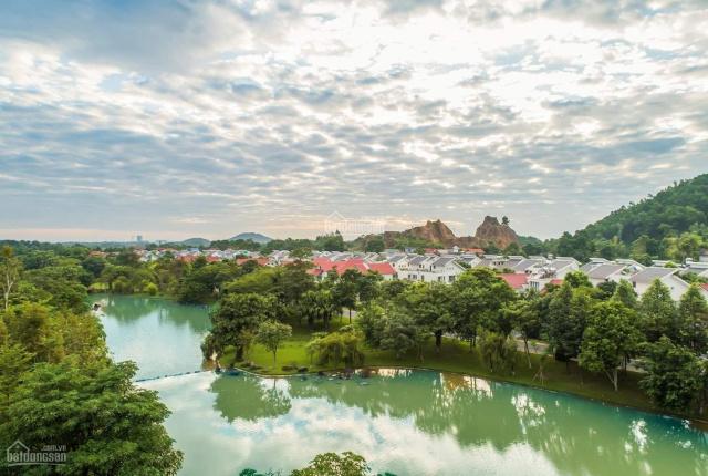 Bán biệt thự Xanh Villas Hà Nội, diện tích 278m2, giá chỉ 8,6tỷ, sổ đỏ vĩnh viễn. LH 0912195426