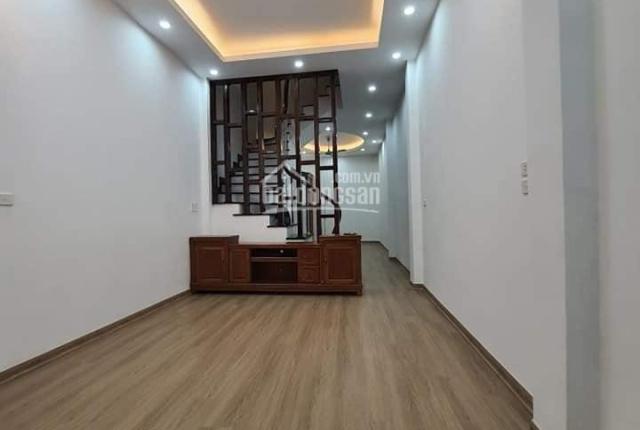 Nhà đẹp giá rẻ Tân Ấp - Ba Đình, 41.5m2*4 tầng, 4 phòng ngủ