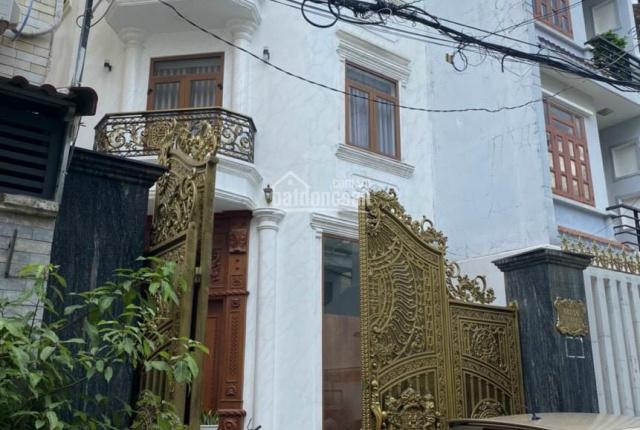 Bán gấp biệt thự 3 tấm cao cấp gần Tân Sơn Nhất 8x19m, 12.5 tỷ, 0902486515