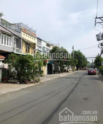 Bán nhà hẻm VIP đường Chế Lan Viên, P. Tây Thạnh, Q. Tân Phú. 6m x 19m vuông vức, 1 trệt + 2 lầu