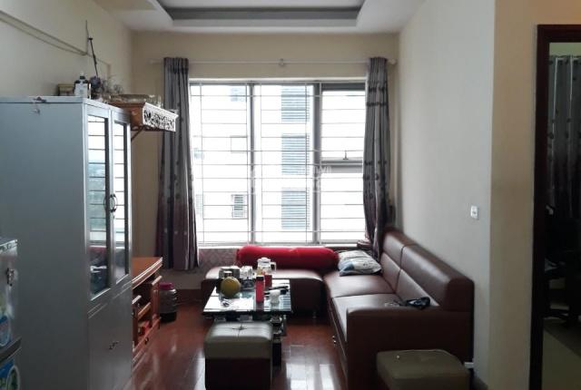Bán gấp CH 2PN, full nội thất đẹp, tầng trung tòa 19T5 Mậu Lương, Kiến Hưng, giá chỉ 1.05 tỷ, SĐCC