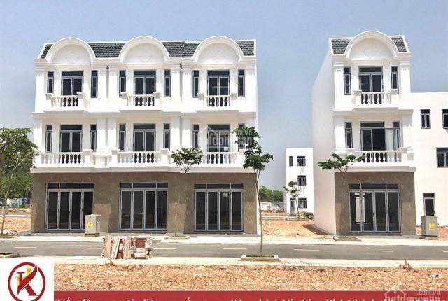 Nhà phố VietSing Phú Chánh, TP mới chỉ 2,5 tỷ