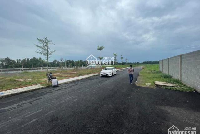 Cần bán gấp đất ngay bệnh viện Xuyên Á, SHR, 24tr/m2. LH: 0704500457 Tuyền