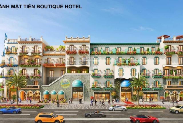 Bán shophouse, shoptel Novawold Phan Thiết, Bình Thuận. Cam kết thuê 6,6tỷ/5năm