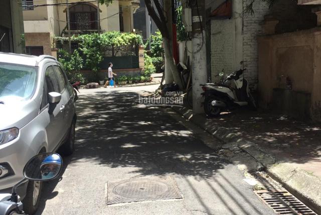 Cho thuê nhà ngõ 68 Trung Kính, S 65m2, giá 18tr/th