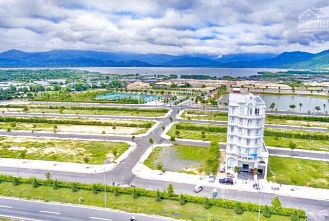 Chính chủ bán Golden Bay 602 nền khách sạn A8-38 MT Nguyễn Tất Thành, Bãi Dài, Cam Ranh kinh doanh
