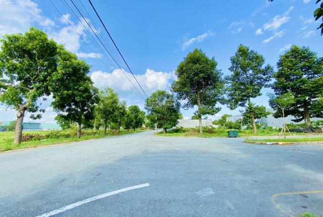Cần bán đất nền tại khu dân cư Long Kim II - Trung tâm thị trấn Bến Lức - Long An. Giá đầu tư