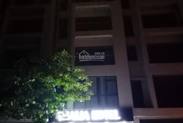 Bán đất tặng nhà - bán khách sạn 5 tầng tiêu chuẩn 3 sao tại KĐT FLC Sầm Sơn LH: 0977378068