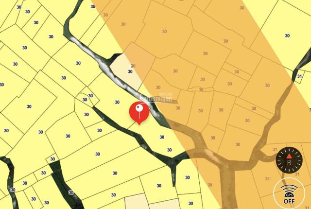 Cấn mặt tiền cầu Cát Lái theo bản đồ mới