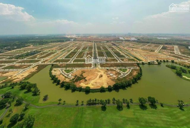 Biệt thự ngay tại sân golf view công viên, sông giá đầu tư cực kì tốt, LH 0938 29 59 06