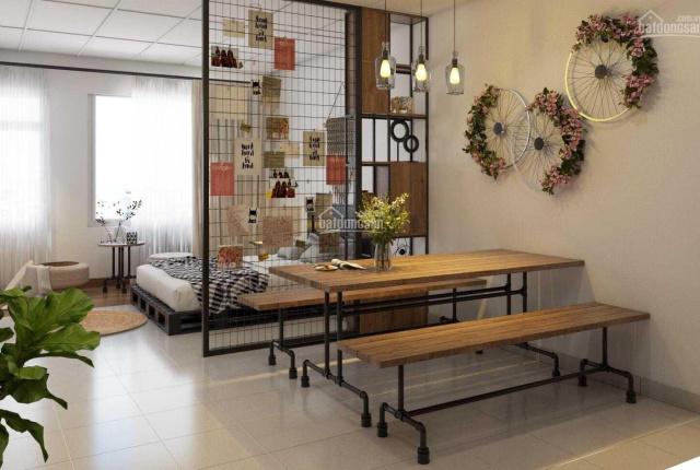 Sở hữu căn hộ chưa tới 1 tỷ gần TSN, tự do thiết kế, miễn gốc 36 tháng, hỗ trợ vay lên đến 90%