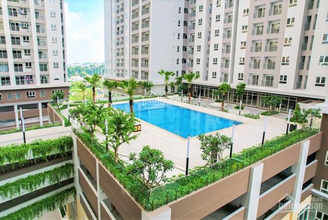 Giá hot KV Bình Thái cho thuê Lavita Garden, 50m2 = 5tr/tháng, 68m2 giá 6tr/tháng 0939720039
