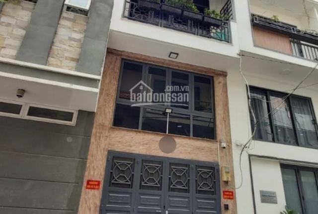 Bán nhà mới hẻm xe hơi 10m Trần Đình Xu Q1. DT 4.2 x 13m hầm 4 lầu LH: 0903466337