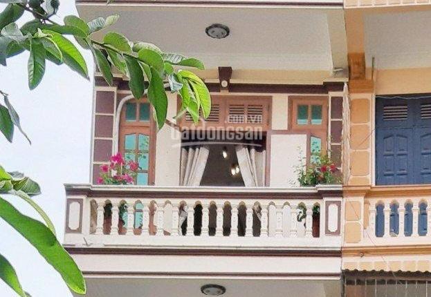 Bán nhà 45m x 3,5 tầng, mặt ngõ 43 Văn Tiến Dũng, phong thủy quá đẹp, học hành xuất ngoại cực phát